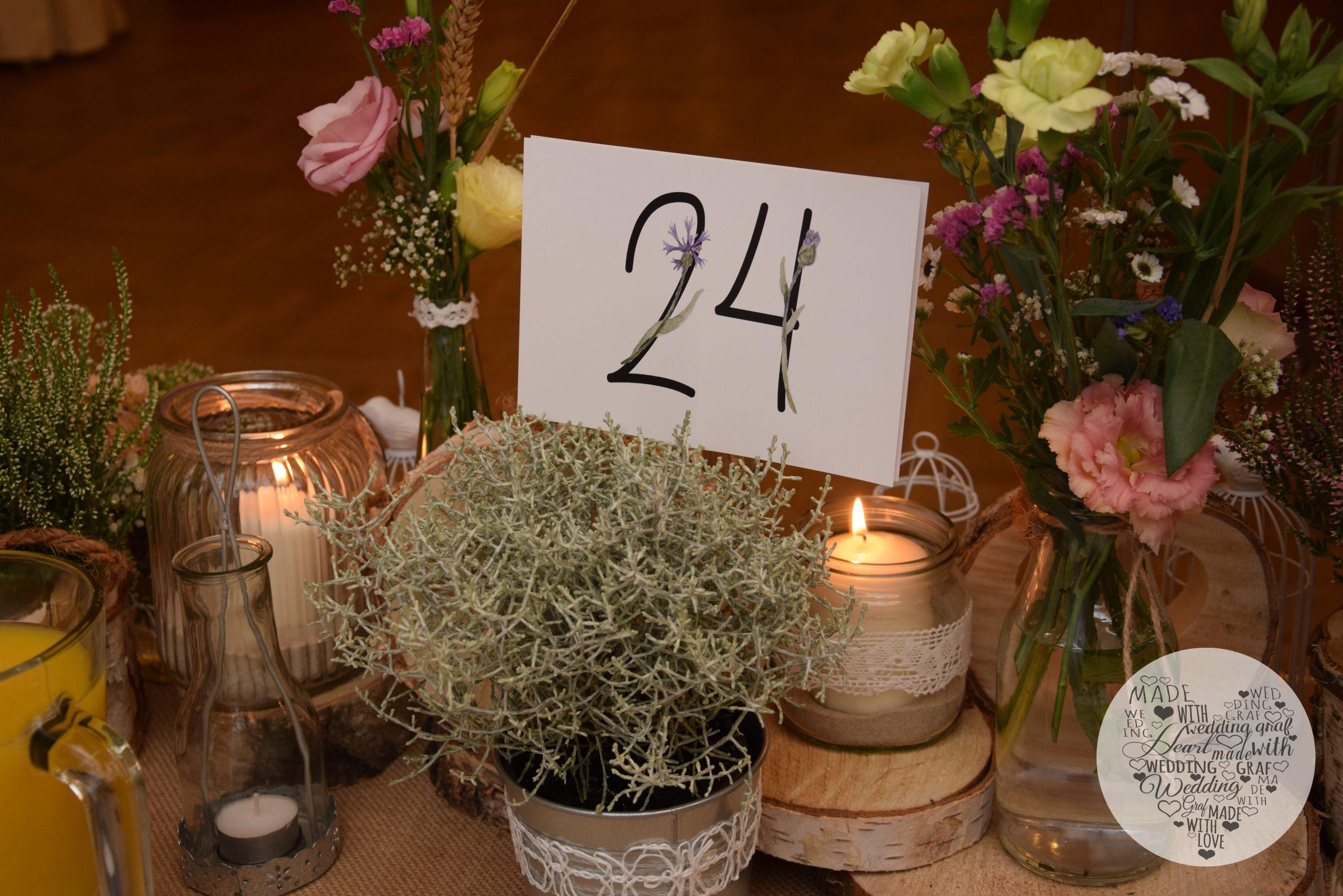 Polne kwiaty 20